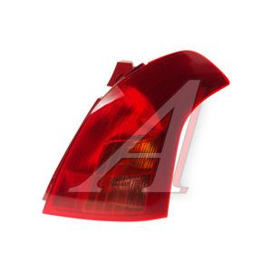 Фонарь задний SUZUKI Swift (05-) правый TYC 11-A803-01-2B, 218-1943R-UE, 35650-62J00