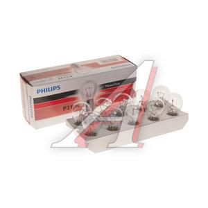 Лампа 24V P21W BA15s Master Duty PHILIPS 13498MDCP, P-13498MD