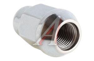 Гайка колеса М12х1.25х35 ВАЗ-2121,1111 литой диск конус закрытая под ключ 19мм RACING RACING, 21210-3101040-00, 2121-3101040