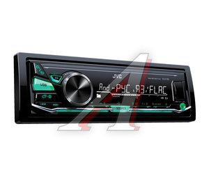 Магнитола автомобильная 1DIN JVC KD-X135 JVC KD-X135