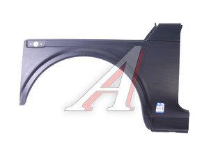 Крыло ВАЗ-2121-21214 переднее левое АвтоВАЗ 2121-8403025-10, 21210840302510