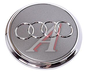 Колпачок AUDI Q7 (05-) колесного диска центральный OE 4L06011707ZJ, 8D0601170