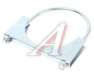 Хомут глушителя d=75 усиленный DAR M10-75 DAR, Хомут глушителя DAR M10-75