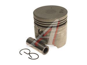 Поршень двигателя ГАЗ-24,53 d=92.0 (группа Г) с пальцем и ст.кольцами 1шт. ЗМЗ 53-1004014-11-04, ВК-53-1004014