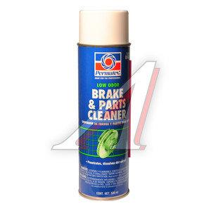 Очиститель тормозной системы без хлора аэрозоль 536г Brake&Parts Cleaner PERMATEX PERMATEX 89029, PR-89029