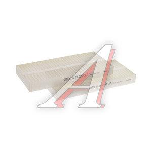 Фильтр воздушный салона NISSAN Pathfinder SIBТЭК AC04.0180