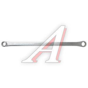 Ключ накидной 8х10мм удлиненный FORCE F-7600810