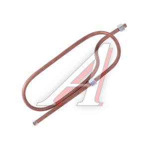 Трубка тормозная МАЗ змеевик (ОАО МАЗ) 544019-3506021, 5440193506021