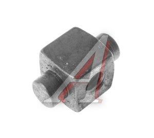Палец МТЗ рычага ленты ВОМ (с резьбой) САЗ 50-4202078