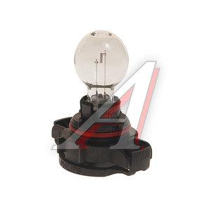 Лампа 12V PS19W PG20-1 PHILIPS 12085C1, P-12085