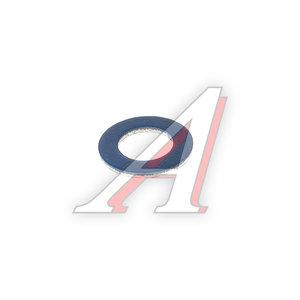 Кольцо уплотнительное PEUGEOT 107 пробки сливной OE 6822.AG, 473.500
