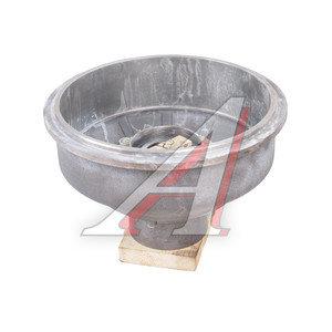 Ступица ГАЗ-3309 задняя правая с барабаном в сборе под АБС (ОАО ГАЗ) 3309-3104008
