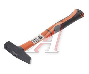 Молоток 0.200кг слесарный фибергласовая ручка ARCHIMEDES 90481