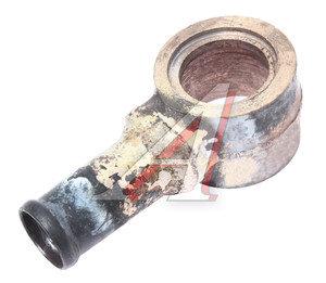Угольник УРАЛ золотника механизма рулевого поворотный с трубкой в сборе (ОАО АЗ УРАЛ) 5557Я-3408660