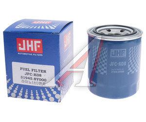 Фильтр топливный HYUNDAI HD120,AeroTown дв.D6DA19/22 (JFC-K08) (ИСП.JFC-H08) JHF JFC-K08, 31945-8Y000