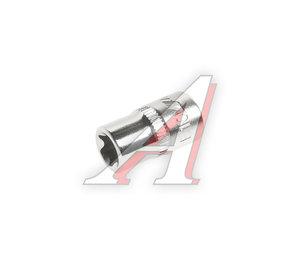 """Головка торцевая 1/4"""" TORX E10х25мм JTC JTC-22010"""