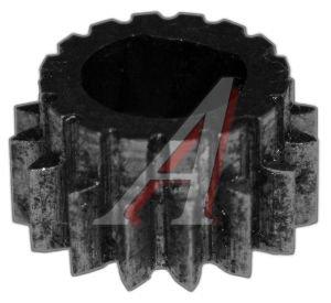 Шестерня привода спидометра МАЗ 16 зуб. ОАО МАЗ 54321-3802055, 543213802055