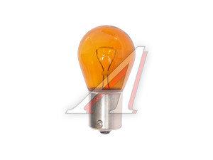 Лампа 12V PY21W BAU15s NARVA 176383000, N-17638, А12-21-3