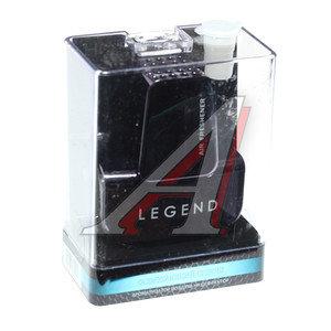 Ароматизатор на дефлектор жидкостный (освежающий сквош) с пробником LEGEND LEG-6
