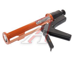 Пистолет для герметика полуоткрытый 310мл ПРОФИ КУРС 14172, курс-14172