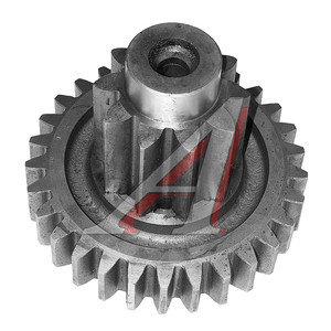 Шестерня Т-170 двойная редуктора бортового z=10/29 50-19-144СБ