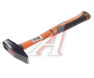 Молоток 0.500кг слесарный фибергласовая ручка ARCHIMEDES 90483