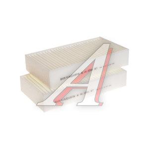 Фильтр воздушный салона BMW X3 (F25) SIBТЭК AC32001, AC0432001/AC0432001