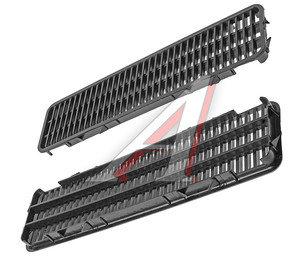 Дефлектор капота ВАЗ-2106 комплект 2103-8402076/77-01, 2103-8402076-01