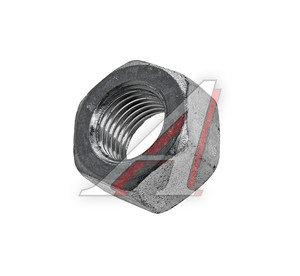 Гайка М12х1.25х19 ВАЗ рулевых наконечников 00001-0061015-118, 16101511