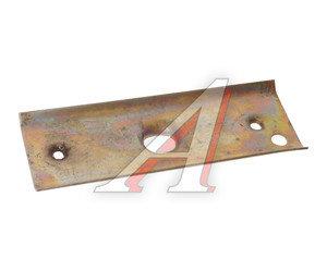Планка ВАЗ-2108 балки бампера нижняя без резьбы 2108-2803162