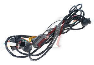 Проводка КАМАЗ-53215, 55111, 65115 жгут фонарей передних 53215-3724538