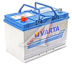 Аккумулятор VARTA Blue Dynamic 95А/ч 6СТ95 G8, 595 405 083 313 2