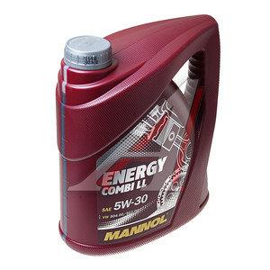 Масло моторное ENERGY COMBI LL синт.4л MANNOL MANNOL SAE5W30, 1031