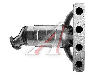 Труба приемная глушителя ВАЗ-21104 16 клап.катколлектор 21104-1203008, 21104-1203008-00