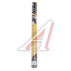 """Пленка тонировочная (0.75х3м) 20% """"американка"""" Black SF-97520"""