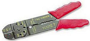 Клещи обжимные для электромонтажа 210 мм 1.5–6.5мм SPARTA 177505