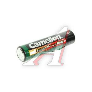 Батарейка AAA R03 1.5V блистер (по 1шт.) Saline Maximum CAMELION C-R03бл