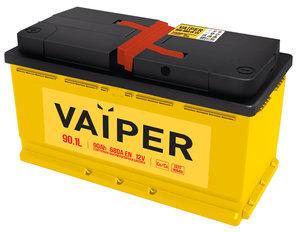 Аккумулятор VAIPER 90А/ч 6СТ90