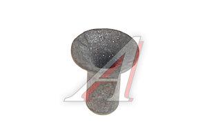 Заклепка 2х3 стальная 2х3 цилиндрическая