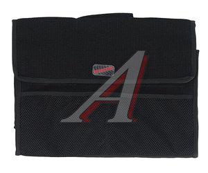 Органайзер в багажник 40х25х12см ковролин ВЕЗДЕХОД СМК-2