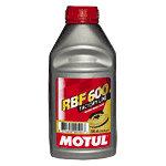 Жидкость тормозная 0.5л RBF 600 FL MOTUL MOTUL, 100948