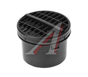 Дефлектор ВАЗ-2106 обдува ветрового окна салона в сборе 2106-8102130*, 2106-8102132
