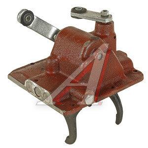 Механизм переключения передач УАЗ-3741 КПП С/О в сборе с вилками АГРЕГАТ 3741-1702010