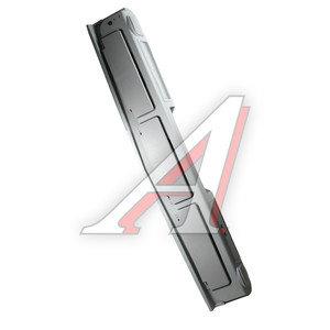 Полка КАМАЗ надоконная (квадратный люк) пластик ТЕХНОТРОН 21-296