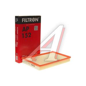 Фильтр воздушный OPEL Vectra B (1.6) FILTRON AP152, LX613