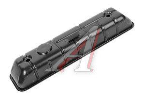 Крышка клапанная ГАЗ-53,66 без горловины правая ЗМЗ 66-1007230-10, 0660-01-0072300-10