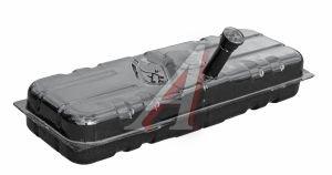 Бак топливный УАЗ-3741,452 дв.УМЗ-417 основной (ОАО УАЗ) 3741-1101010, 3741-00-1101010-01, 452-1101010