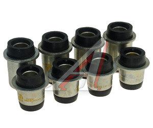Сайлентблок ВАЗ-2121,2123 подвески (комплект ) ТРЕК 2121-2904040/04, SBST-102, 2121-2904040