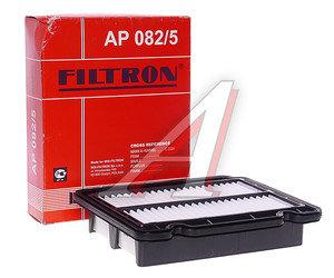 Фильтр воздушный DAEWOO Kalos (03-) (1.2/1.4) CHEVROLET Aveo FILTRON AP082/5, LX1915, 96536696