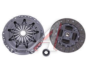 Сцепление PEUGEOT 406 (1.8/2.0) комплект LUK 623304300, 2051.45